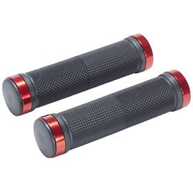 Red Cycling Products Mountaingrip handvatten zwart